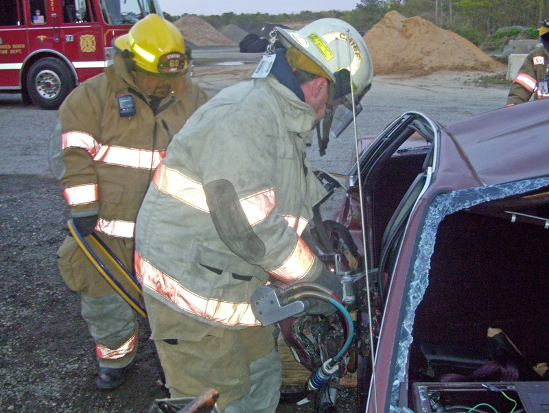 04-28-10 Extrication Drill
